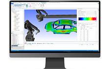 Dürr lanza una solución para el cálculo digital de las capas de pintura