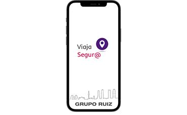Grupo Ruiz desarrolla una APP contra el acoso en el transporte