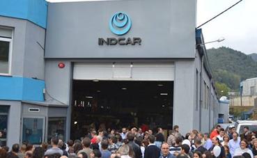 Indcar cierra sus instalaciones en Arbúcies, por el Covid-19