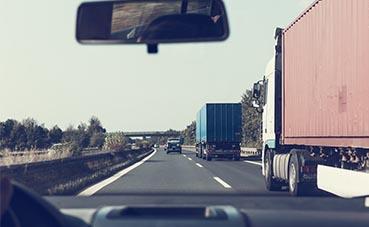 Italia establece un protocolo específico para el transporte por el Covid-19