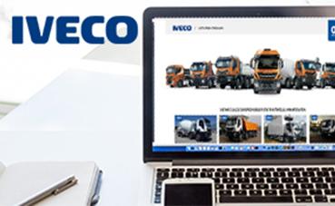 Iveco lanza la web 'Carrozado para tí' destinada a sus clientes