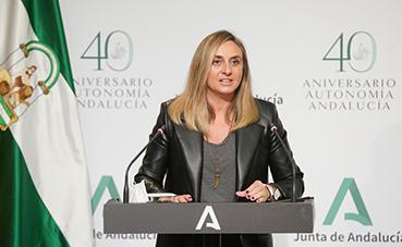 Andalucía prevé una inversión de 176 millones en áreas logísticas hasta 2027