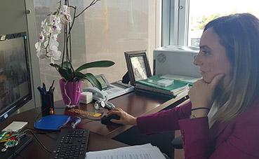 Andalucía pide ayudas estatales para las empresas del Sector