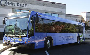 Keolis extiende su huella de autobuses a Virginia, Estados Unidos
