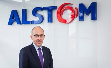 Leopoldo Maestu, nuevo presidente y consejero delegado de Alstom