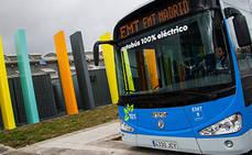 La Comunidad de Madrid, a la cabeza en eficiencia energética