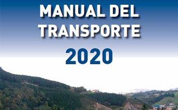 Se publica la 21ª edición del Manual del Transporte