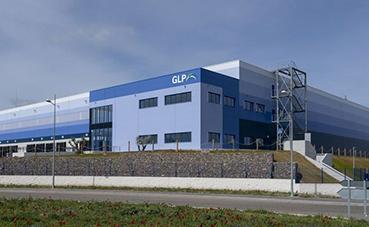 GLP alquila a DHL una nave logística en Illescas