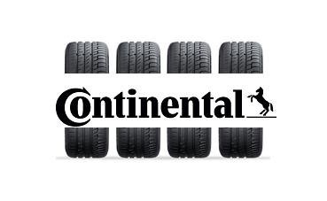 La correcta elección de los neumáticos, clave para reducir las emisiones