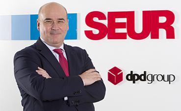 Pedro Úbeda, nuevo director financiero de Seur