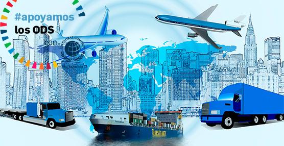 Transfesa Logistics firma la Declaración Mundial de la ONU, para un futuro más sostenible