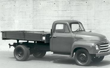 Opel Blitz: Un vehículo que ha dejado su huella en la marca