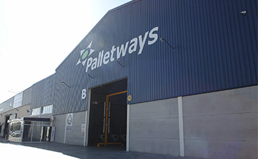 Palletways Iberia obtiene el certificado 'Covid-19 Restriction'
