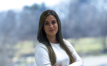 Patricia Sánchez, Customer Leader de transporte, en Iberia y Marruecos