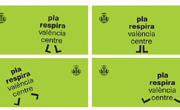 Valencia presenta la imagen de su plan de movilidad sostenible
