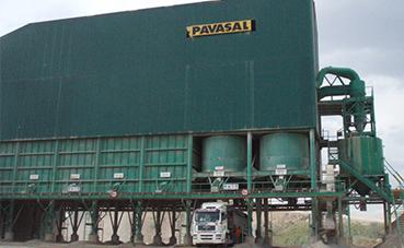 Pavasal vende a la plataforma logística Palm-M40 a Ivesco Real State