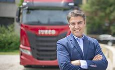 Raúl Ayuso, nuevo director de Planta de Iveco Madrid