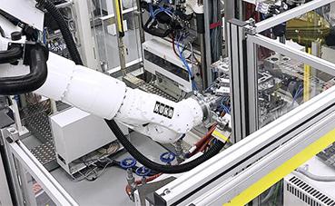 Daimler Truck AG trabaja para producir celdas de combustible en serie