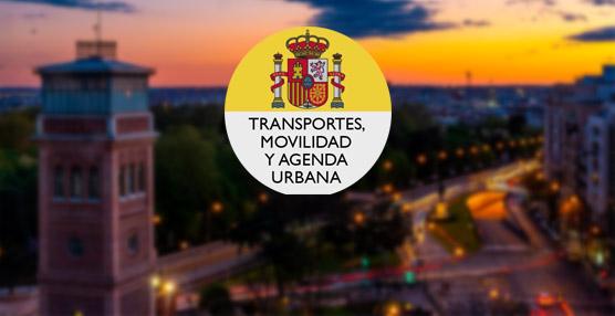 El Ministerio de Transportes regula cómo utilizar los vehículos en la desescalada