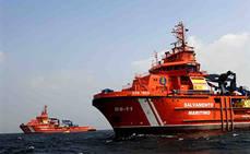 UGT denuncia la falta la coordinación de salvamento marítimo
