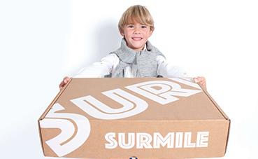 Logisfashion, nuevo socio logístico de Surmile