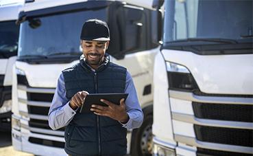 Freightol, primera empresa en cotizar transportes en segundos