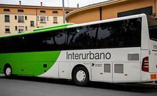 La Rioja restablece los horarios y frecuencias de transporte