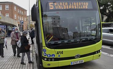 Tubasa estrenará nueve buses y dos microbuses eléctricos en 2021