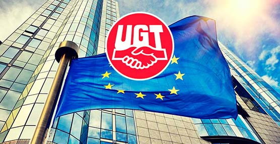 UGT reclama ayudas a la Unión Europea para evitar el cierre de fábricas