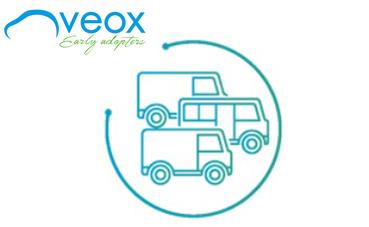 Veox lanza un Cuadro de Mando para la tarjeta de combustible Repsol