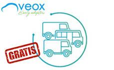 Veox ofrece cuadros de mando gratis hasta el mes de agosto