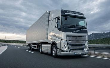 Volvo Used Trucks se adapta a las necesidades de los transportistas