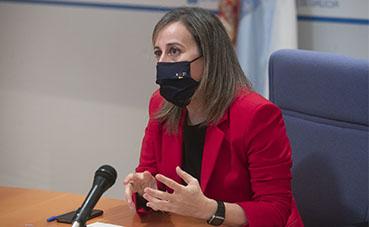 La Xunta presenta 10 programas para invertir 400 millones en el Sector