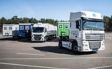 ZF por un transporte limpio, seguro y eficiente