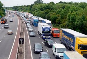 Aumenta de la actividad, a mayor coste y menor precio en el transporte
