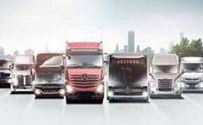 Daimler comenzará a recuperar su nivel de trabajo a partir del 20 de abril
