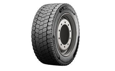 Michelin amplía la gama X Multi con nuevas dimensiones para camiones
