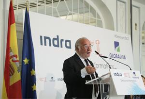 """Pere Navarro: """"La gran apuesta de la DGT para el futuro va a ser el coche conectado"""""""