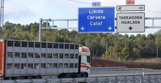 El nuevo impuesto sobre las emisiones de CO2 en Cataluña supone incrementar un 100% la carga fiscal