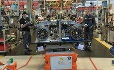 MAN tiene previsto retomar la producción de buses y camiones