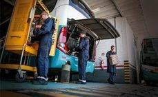 Scania pionera en el lanzamiento de formación online