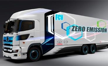 Toyota impulsa el seminario 'El uso del hidrógeno en el transporte'