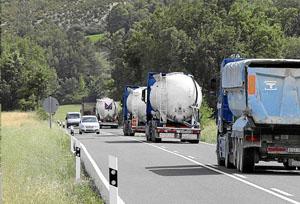 CETM informa del comienzo de la huelga general de transportes en Portugal