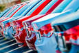 Las matriculaciones de vehículos en mayo siguen marcando profundos descensos