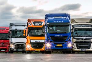 Las tarifas de los camiones en las ITV varían hasta un 100% según la Comunidad