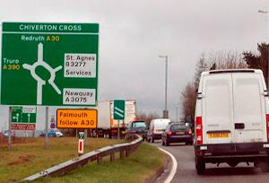 La salida del Reino Unido de la UE no tendrá efectos reales en el transporte por carretera hasta 2021