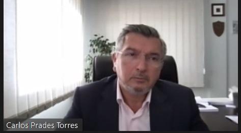 Prades pide divulgar la formación en Transporte de la FP dual