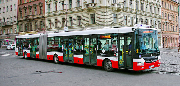 Estudio comparativo de 12 ciudades europeas respecto a los precios de su transporte público