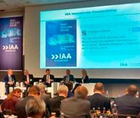La digitalización y la conectividad, el motor de la IAA