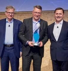 Premio de Daimler.
